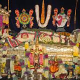 Andal Thirunakshatram & Poolangi Seva