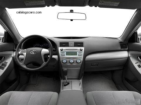 صور سيارة تويوتا كامري 2012 - اجمل خلفيات صور عربية تويوتا كامري 2012 - Toyota Camry Photos Toyota-CAMRY_2010_800x600_wallpaper_18.jpg