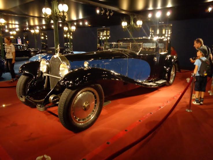 Musée Automobile de Mulhouse  DSC01092