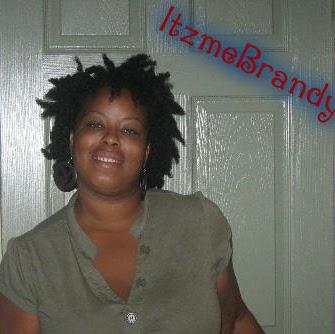 Brandy Rogers