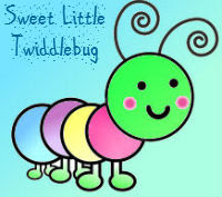 SWEET LITTLE TWIDDLEBUG
