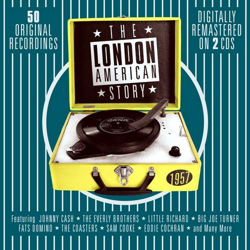 VA   The London American Story 1957 (2011) | músicas