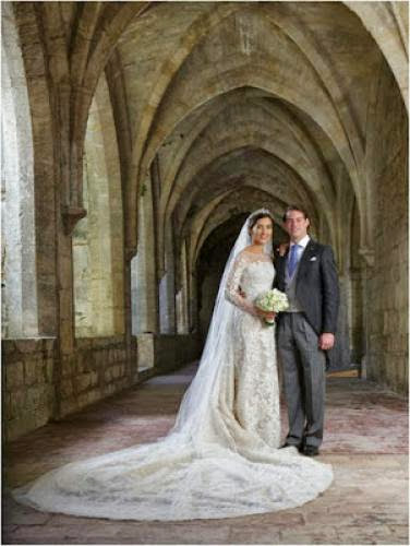Royal Fashion Awards Prince Flix And Princess Claires Wedding