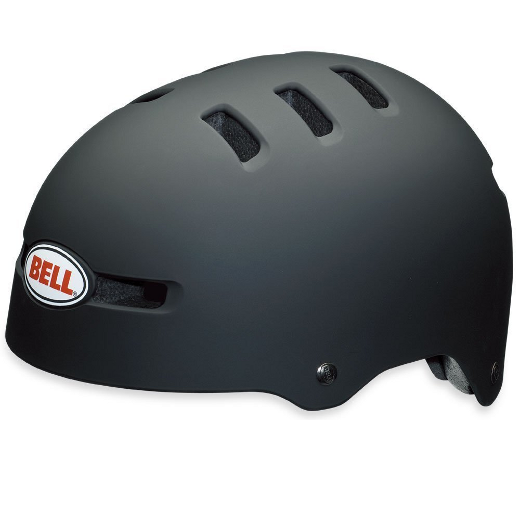 Bell Fraction Multi-Sport Helmet - image