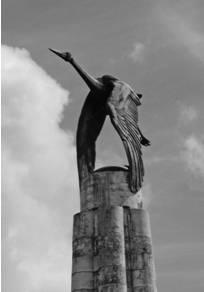 Stork Memorial