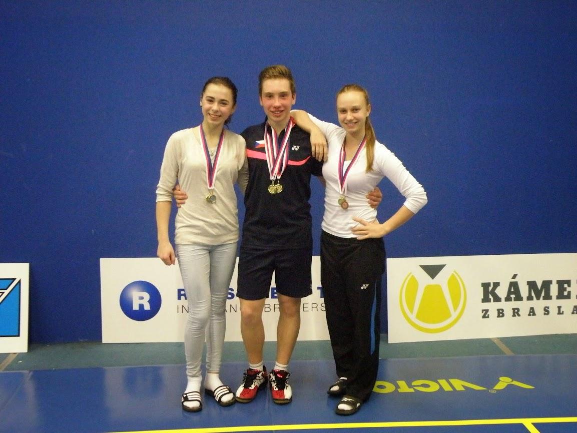 """GP""""A"""" U19, Brno Jehnice"""