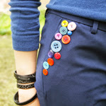 Button Embellishment