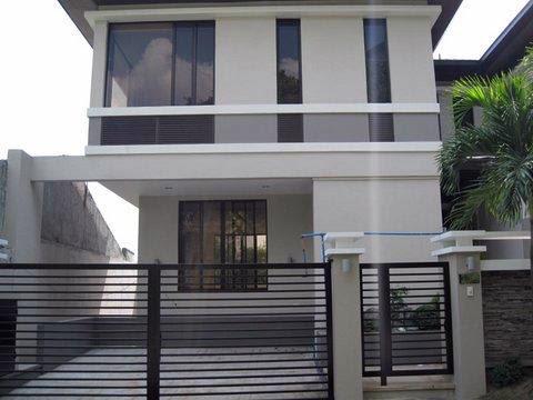 Duplex Home at Kawilihan Pasig