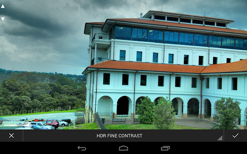 Snap Camera HDR for Android