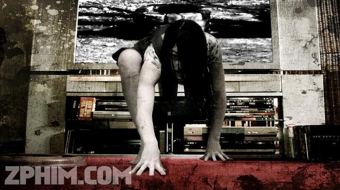 Ảnh trong phim Chung Cư Ma Ám - Tales of Terror: Haunted Apartment 1