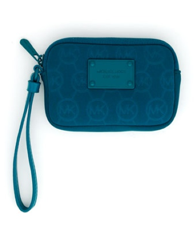 Michael Kors Wristlet Iphone Case