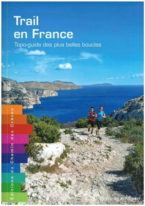 Recueil sur les plus jolis Trails en France