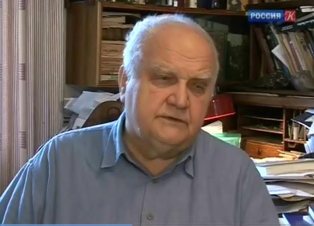 Вячеслав Иванов