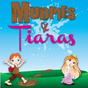 Mudpies Tiaras