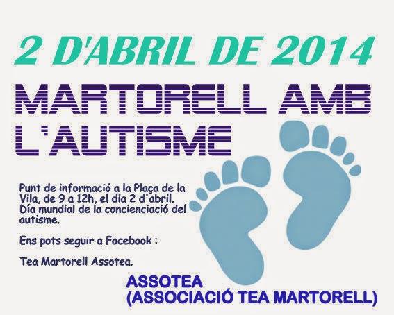 Autisme Martorell