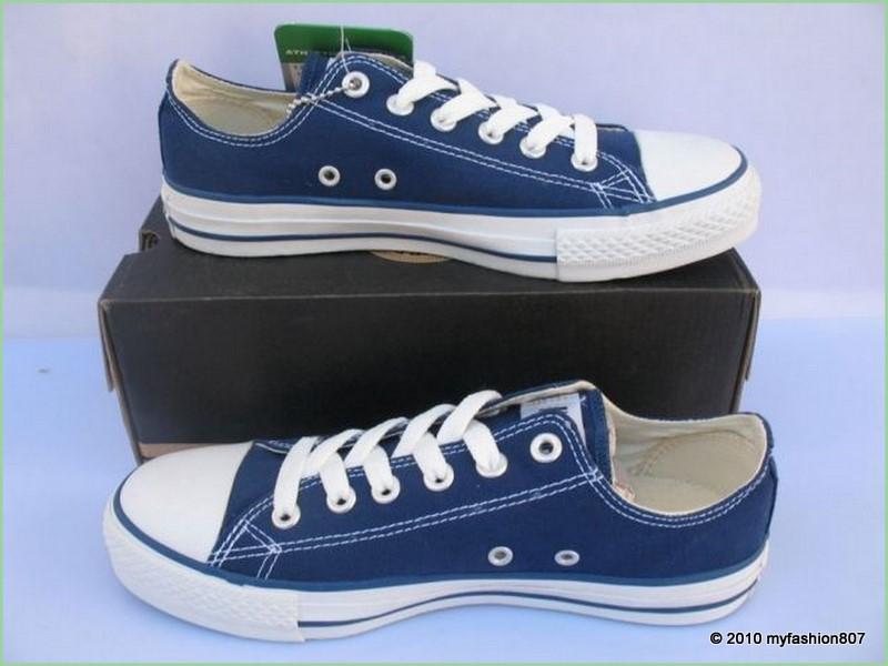 converse blue color