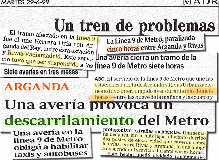 titulares prensa averias tfm