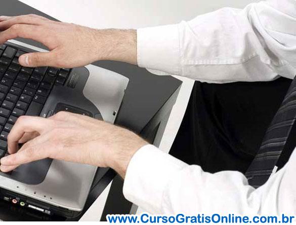 Procurar Emprego pela Internet