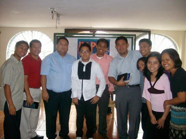 Pastor Aljun T. Guilaran2