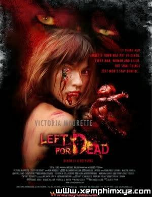 Cõi Chết Full Hd - The Dead - (2010)