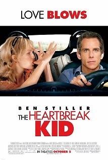 The Heartbreak Kid - Khi nàng quá yêu