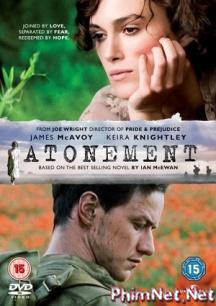Phim Chuộc Lỗi Full Hd - Atonement