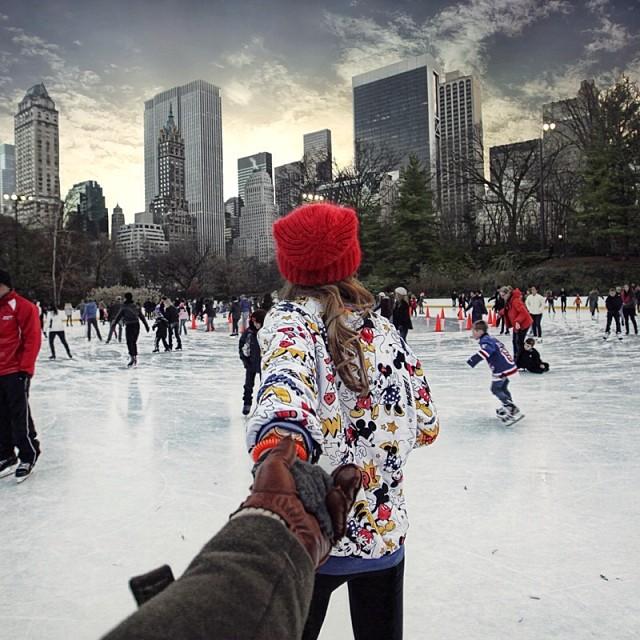 #執妳之手帶妳環遊全世界:以《Follow me》為主題拍出創意旅行照 21
