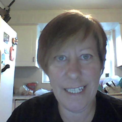 Mary Jegen Photo 1