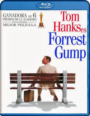 Forrest Gump [BDRip m720p][Espa�ol AC3][Subs][Comedia][1994]
