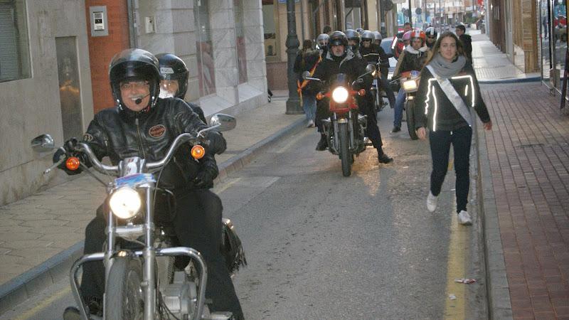II VUELTA MOTO TURISTICÁ AL MAR MENOR   28 y 29 de diciembre 2013 _DSC1543