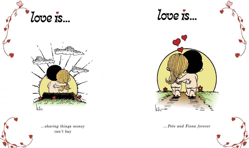 ความรัก คือ อะไร