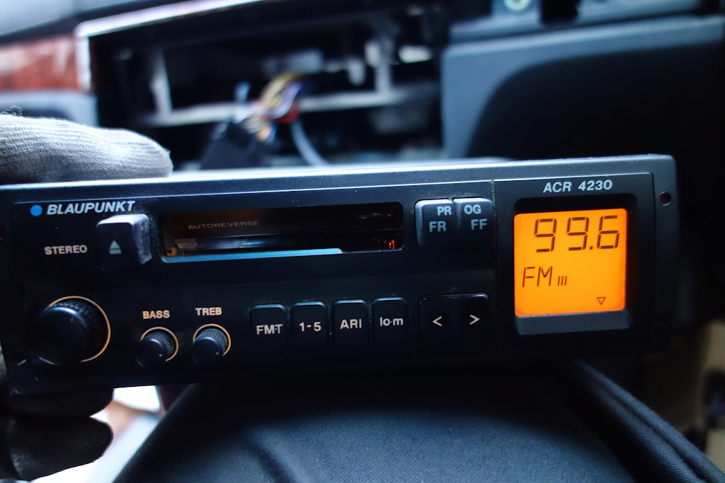 blaupunkt car radio manual loadingwx