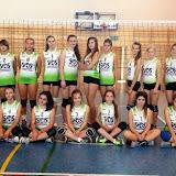 20141116 MOIITurniejLigowyLiszki II Turniej Ligowy młodziczek