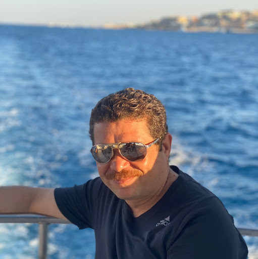 Hatem Nouier