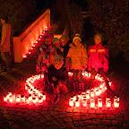 Nacht der 1000 Lichter in Neupradl, Tulfes, Rinn und Völs - 31.10.2014