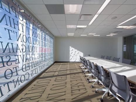Oficinas de Adobe