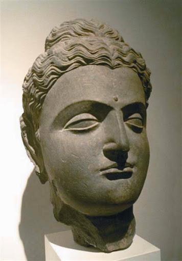 Phù điêu khắc đá 4 giai đoạn cuộc đời Đức Phật