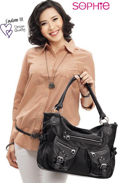 Túi xách thời trang nữ Sophie Riez - SL298