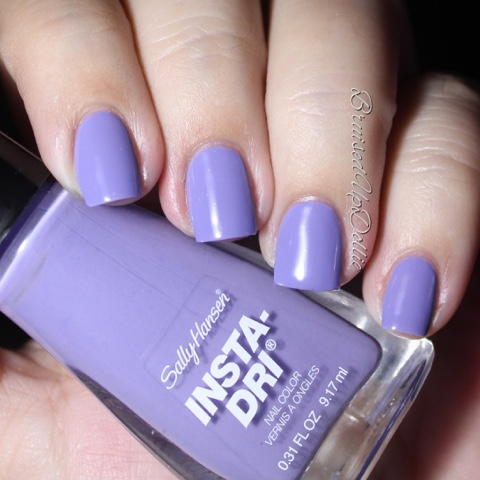 Sally Hansen Insta-Dri Rev'd Up