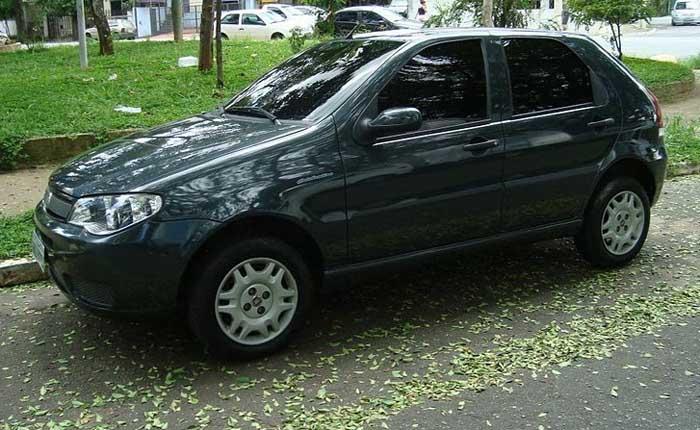 Fiat Palio 2010 Flex Economy Celebration - Preço R$ 26.900