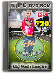 KFC Big Bash League