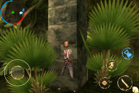 IMG_0440 REVIEW: BackStab (iOS, Android OS e Xperia Play) + Bug Report