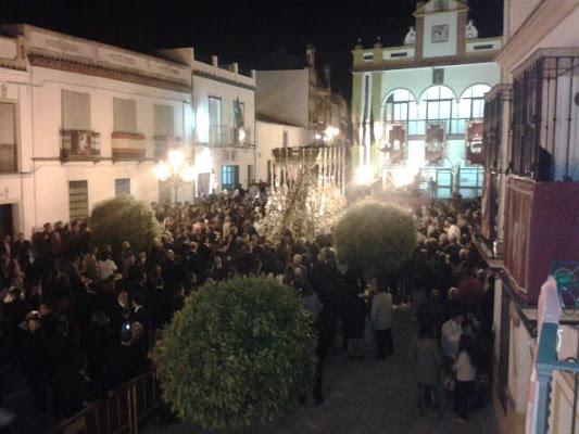 Ayuntamiento de Huevar del Aljarafe, Av Alegría, s/n, 41830 Huévar del Aljarafe, Sevilla, Spain
