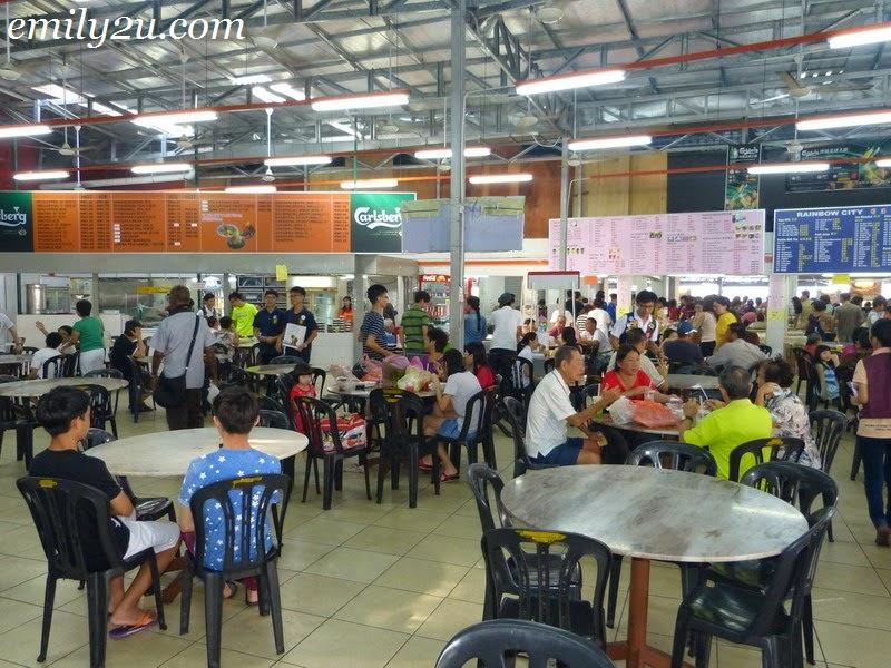 ISPCA Food Fair