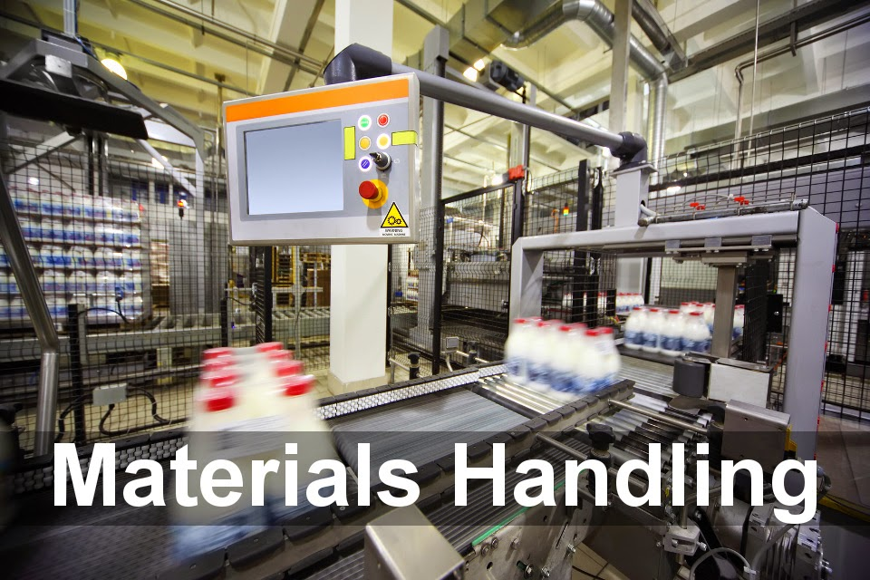 PTR Materials Handling Recruitment
