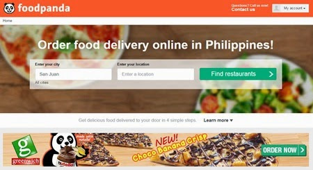 online food delivery services, food, online services, reviews, other reviews, mum finds