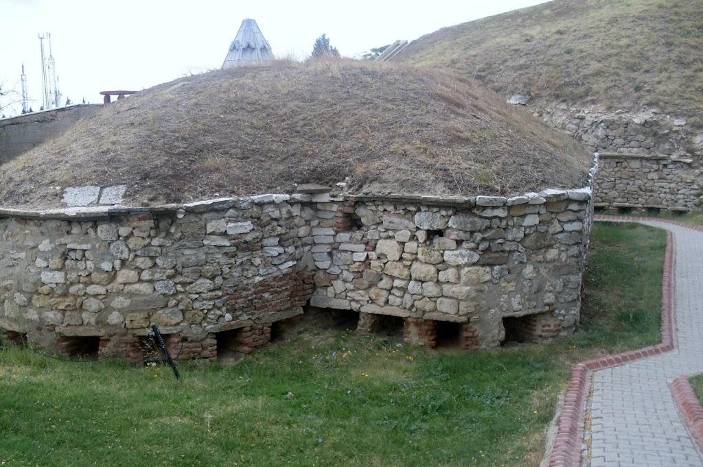 Balkan Savaşları Müzesi