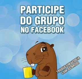 Grupo Capivara Godofredu no Facebook