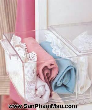 17 mẹo nhỏ cho tủ quần áo ngăn nắp-4