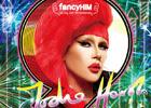 fancyHIM の9周年を記念したパーティー「Get fancyHIMized!」が8月30日に東京・新宿のAiSOTOPE LOUNGEで開催